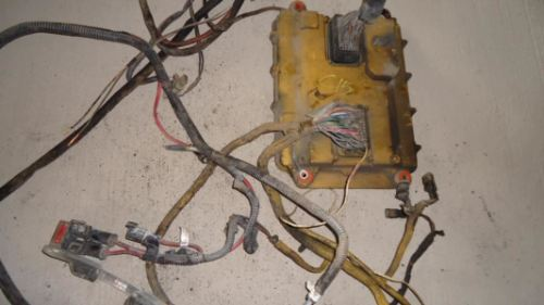 2004 Caterpillar C15 (Stock #25676202) | Wiring Harnesses