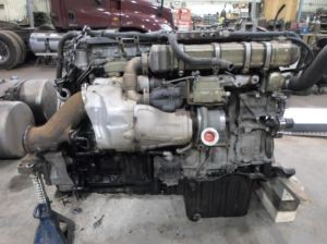 2010 DETROIT DD15 (Stock #137691) | Engine Assys | TPI