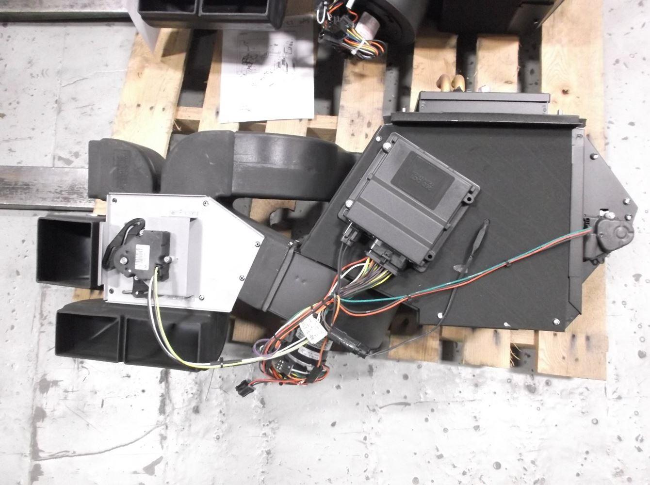 hight resolution of peterbilt wiring harnesses mack wiring wiring diagram control wiring harness tekonsha brake controller wiring