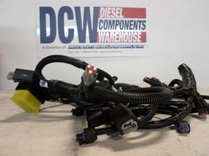 Cummins Wiring Harness Parts TPI