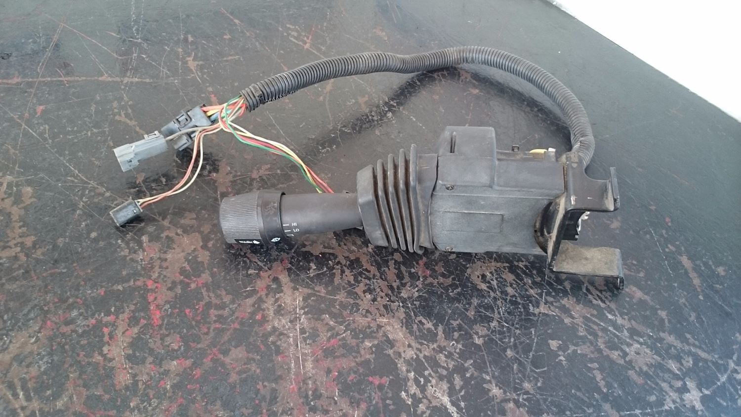 grote turn signal switch wiring diagram harley breakout ignition cover 48272 fog light