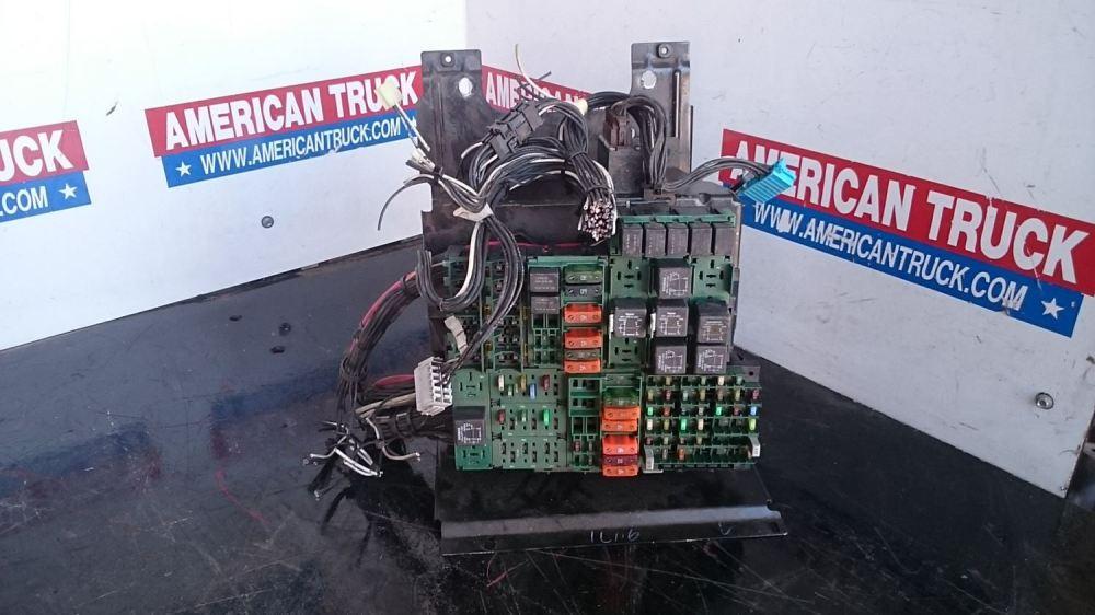 medium resolution of 2000 volvo truck fuse box wiring diagram name 2000 volvo truck fuse box diagram 2000 volvo truck fuse box diagram