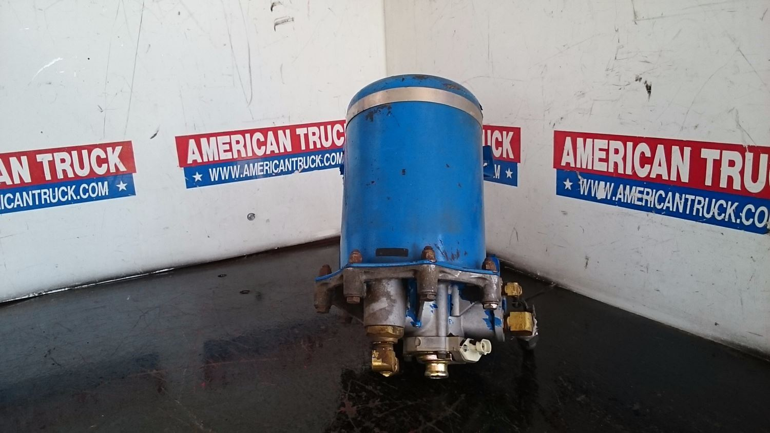 medium resolution of air dryers new and used parts american truck chrome studebaker truck wiring mack truck air dryer wiring