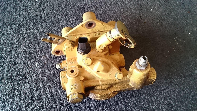 hight resolution of caterpillar fuel filter housing wiring diagram centrecaterpillar c15 stock 1586 fuel injection parts tpi