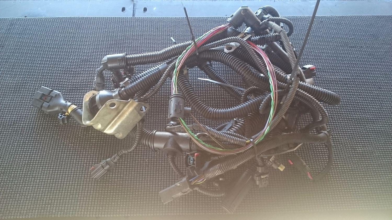 medium resolution of detroit diesel wiring harness wiring diagram 60 series detroit wiring harness
