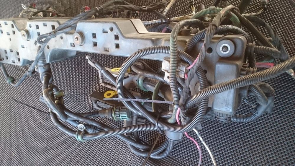 medium resolution of volvo d12 stock 10816 wiring harnesses tpivolvo d12 wiring harness 9