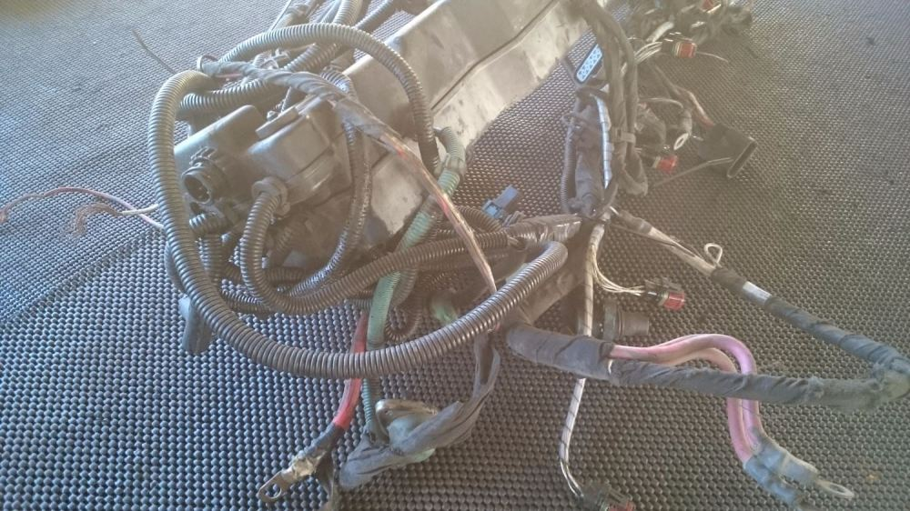 medium resolution of volvo d12 stock 10816 wiring harnesses tpi rh truckpartsinventory com volvo truck wg64t wiring diagrams volvo truck radio wiring harness