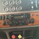 2012 Peterbilt 386 Stock 24716134 Interior Misc Parts Tpi