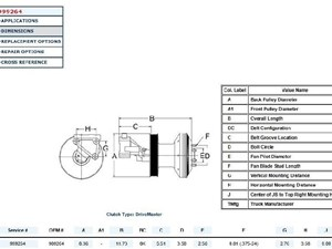 Kysor Fan Clutch Eaton Fan Clutch Wiring Diagram ~ Odicis