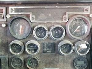 Peterbilt 379 Instrument Cluter Parts | TPI