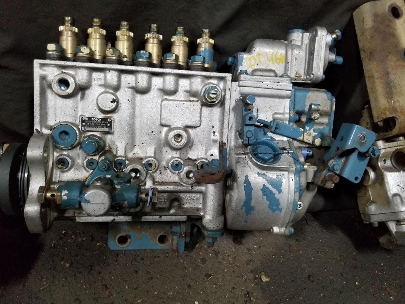 hight resolution of holst truck parts