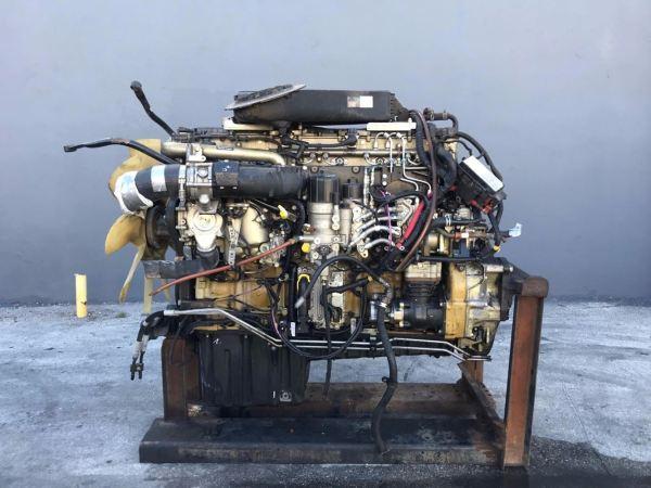 Detroit Dd15 Engine - Year of Clean Water