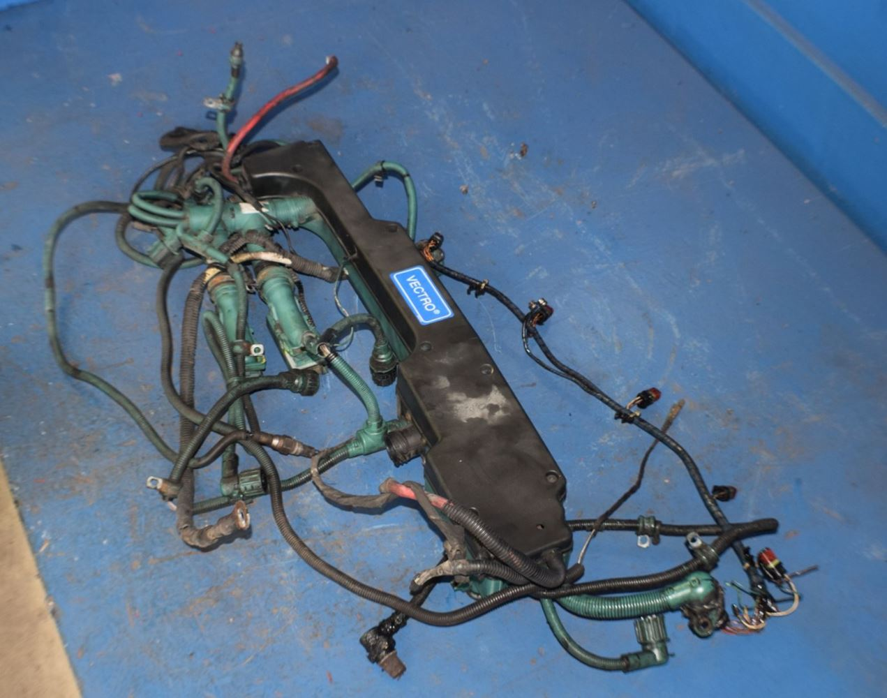 hight resolution of volvo d16 wiring harness failure wiring diagram used volvo truck after treatment wiring harness
