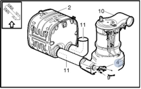 Wiring Diagrams : Selective Catalytic Reduction System