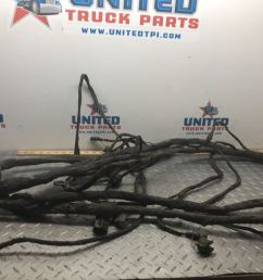 2007 volvo vnl stock sv 17 28 11 wiring harnesses cab and dash volvo truck wiring harness [ 1333 x 1000 Pixel ]