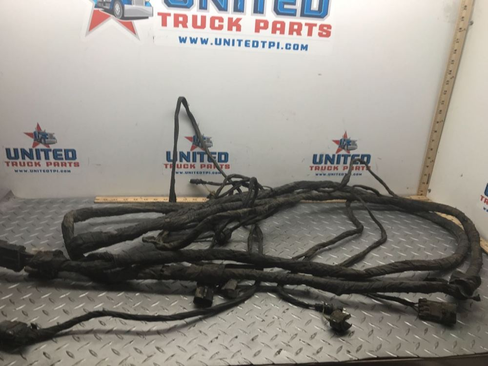 medium resolution of 2007 volvo vnl stock sv 17 28 11 wiring harnesses cab and dash volvo truck wiring harness