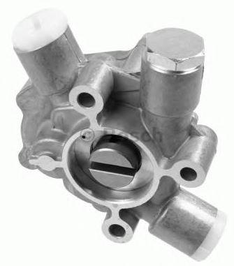 Paccar Mx 13 Stock P 1 Fuel Gear Pumps Tpi