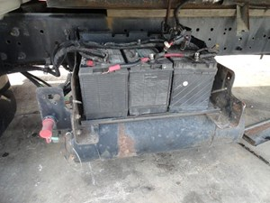 International 4300 Battery Box Parts | TPI