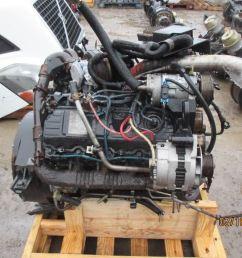 2008 international vt365 stock 1650514 engine assys tpi [ 1024 x 768 Pixel ]