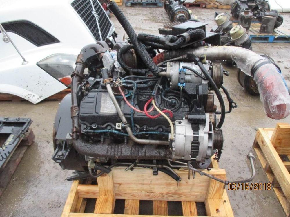 medium resolution of 2008 international vt365 stock 1650514 engine assys tpi