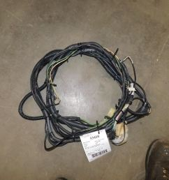 international 9200i stock 53410 wiring harnesses cab and dash rh truckpartsinventory com jeep wiring harness chevy wiring harness [ 1024 x 768 Pixel ]