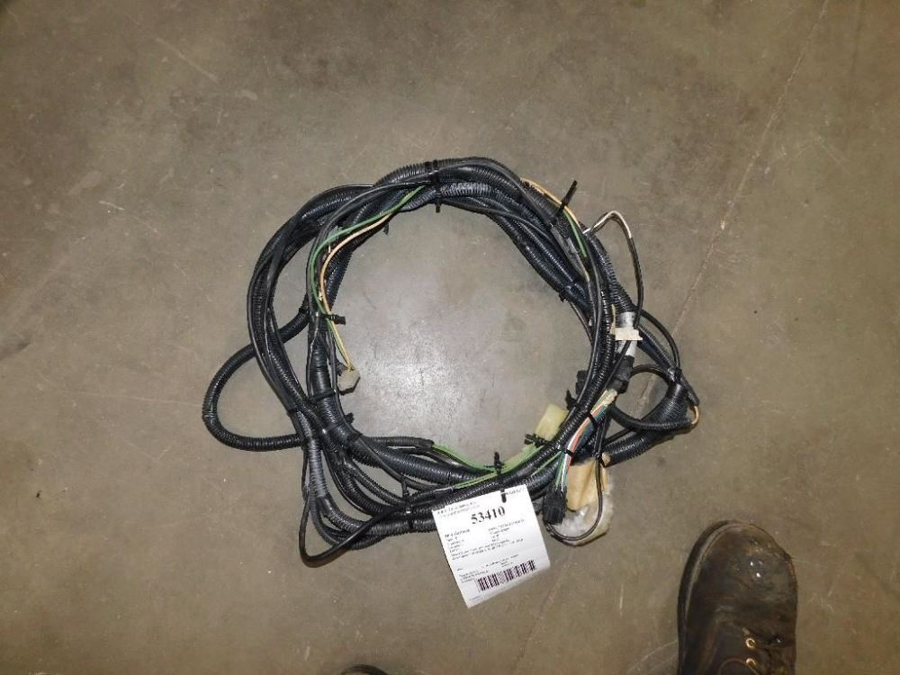 medium resolution of international 9200i stock 53410 wiring harnesses cab and dash rh truckpartsinventory com jeep wiring harness chevy wiring harness