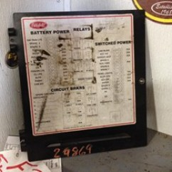 Peterbilt Fuse Panel Diagram Hydraulic Jack 2000 379 Toyskids Co Interior Mic Parts P5 Tpi 378 Box Location