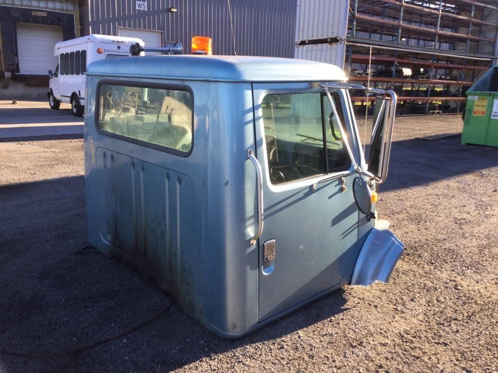 Used International 4 Door Cabs