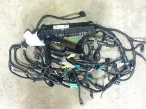 Volvo Wiring Harness Parts TPI
