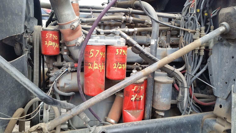 mack truck fuse box year of clean water Mack Diesel Engine Parts Mack Wiring 1994 #15