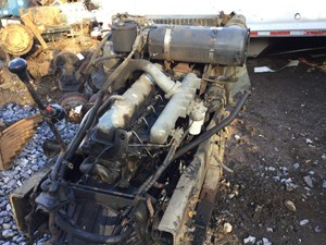 Ford 78L Engine Assy Parts | TPI