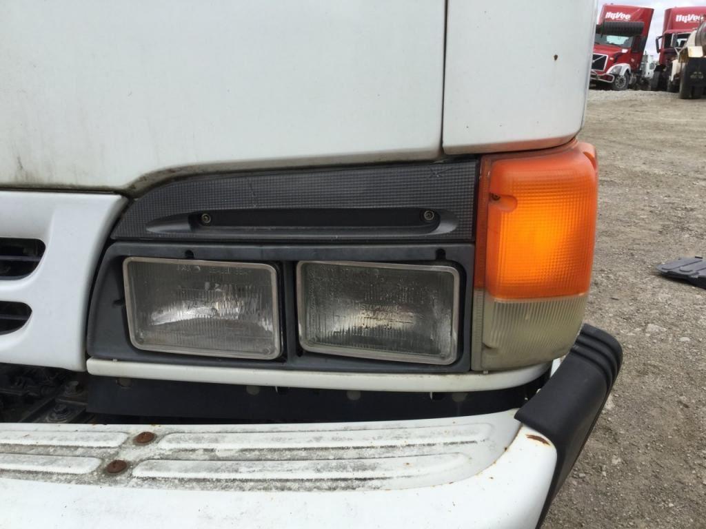 isuzu npr 200 wiring diagram 7 pin flat trailer 2000 stock 24564194 headlamp assys tpi