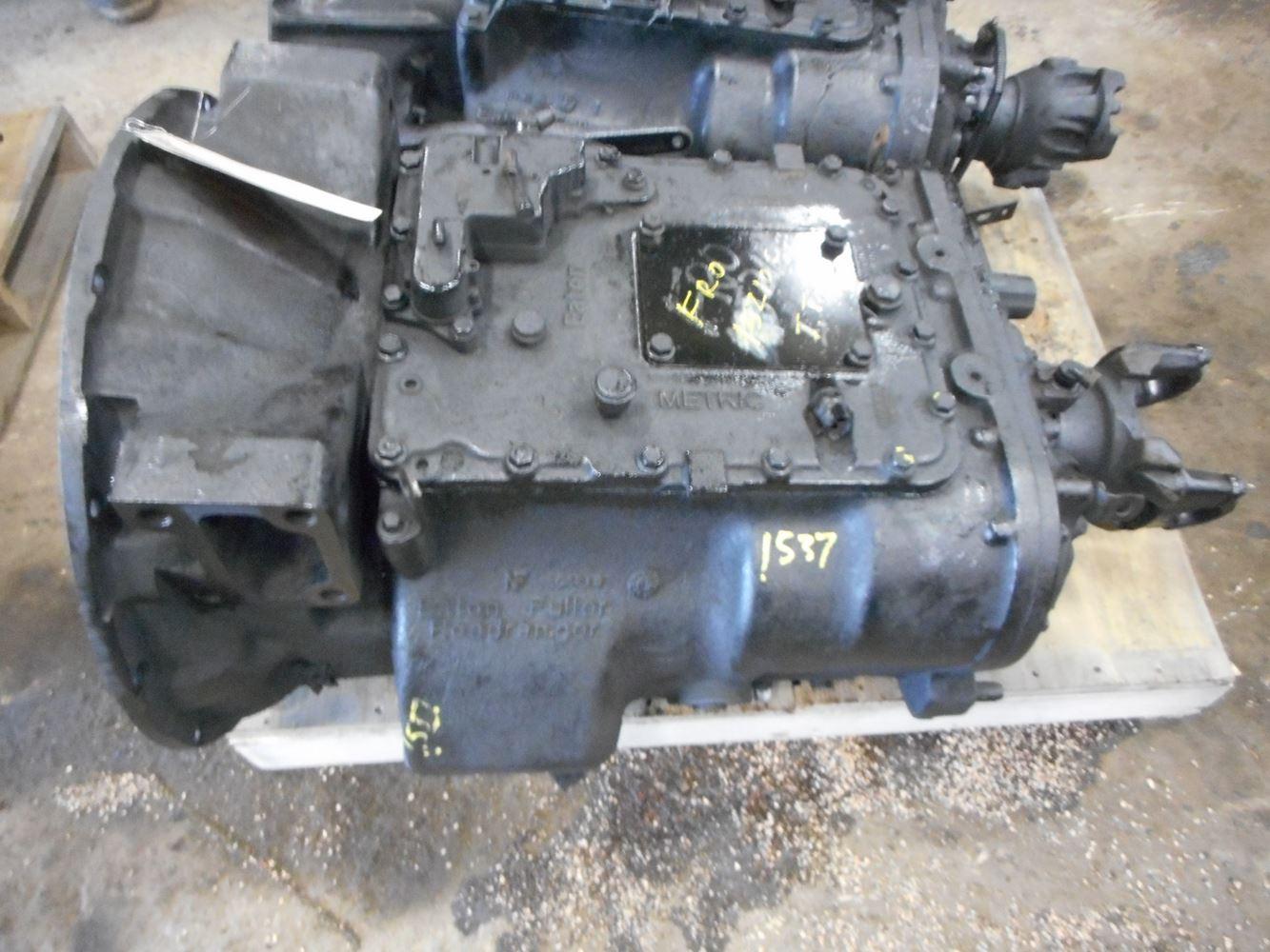 eaton fuller transmission diagram portable generator wiring fro16210c parts get free