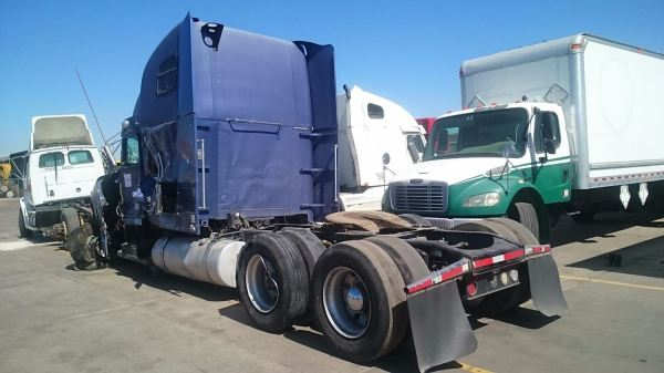 1998 Freightliner Classic Xl Relay Diagrams - Year of Clean
