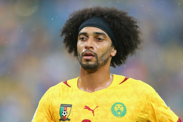 9 crazy footballer hairstyles that'll make you laugh | true