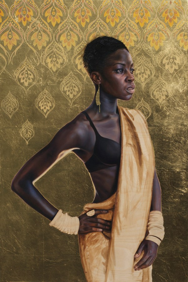 5 Artists Paint Women Powerful And Strong