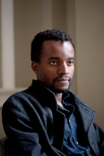 Ambitious Wanderer Rwandan Director Kivu Ruhorahoza
