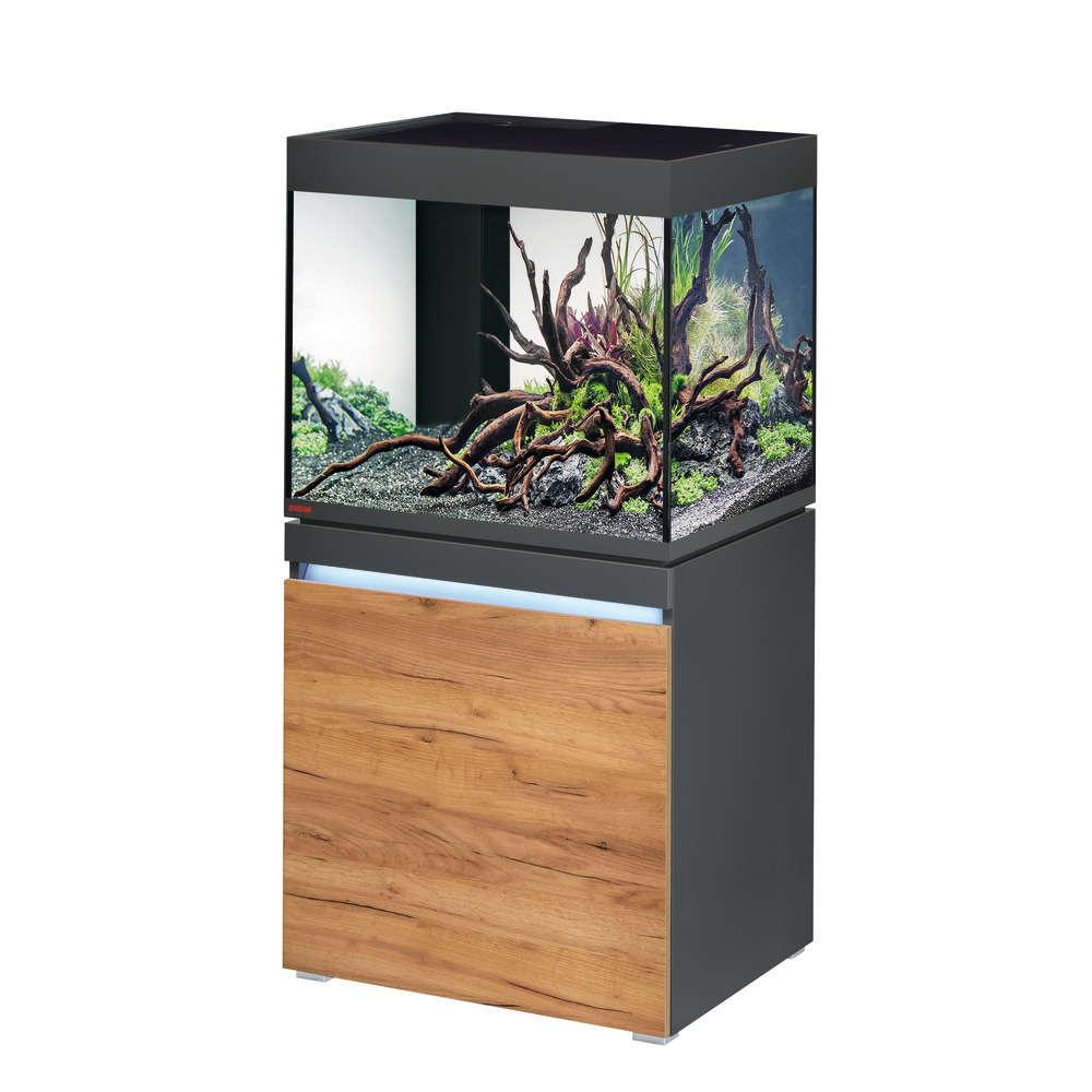 aquarium meuble incpiria poisson d eau douce 230 litres