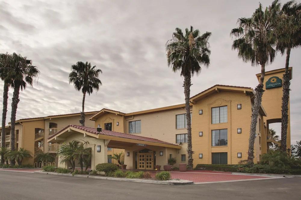 LA QUINTA INN VENTURA Ventura CA 5818 Valentine Rd 93003