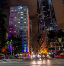 Yve Hotel Miami - Room & Travelocity
