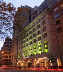 Courtyard Marriott Chicago Downtown River North In