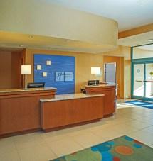 Holiday Inn Express Hotel & Suites Va Beach Oceanfront