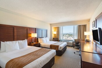 Comfort Inn By The Bay San Francisco 2020 Room Prices