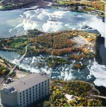 Comfort Inn Niagara Falls NY