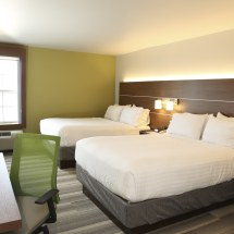 Holiday Inn Express Hotel & Suites Phoenix-airport In