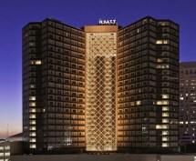 Hyatt Regency New Orleans