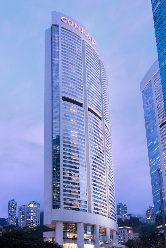 Conrad Hong Kong: 2019 Room Prices $255. Deals & Reviews   Expedia