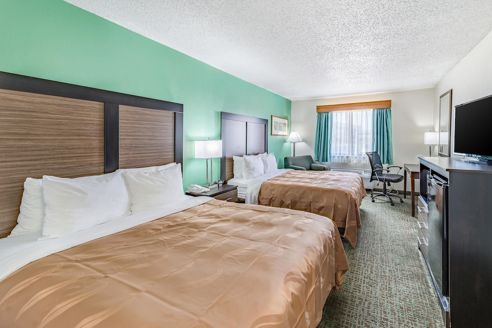 Quality Inn Allen Plano East In Dallas Hotel Rates