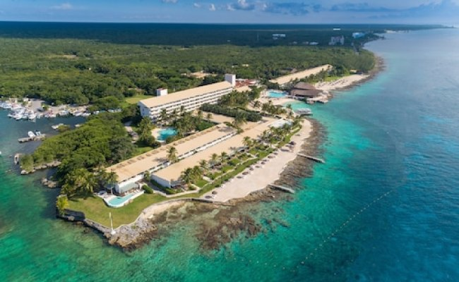 The 10 Best Hotels In Cozumel Quintana Roo 79 For 2019