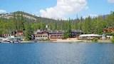 Yosemite hotels